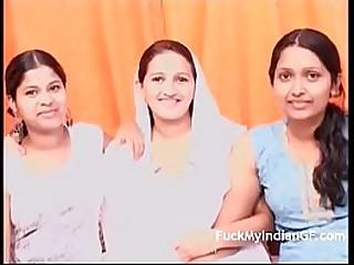 Romantic indian lesbian girls