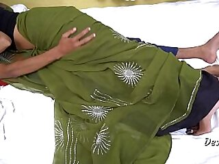 Indian Bhabhi Having Memorable Sex With Boyfriend