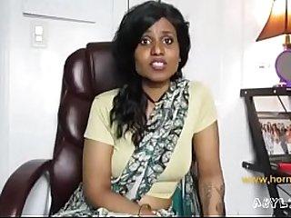 Racy Desi Pari Bhabhi With Big Ass Fucked