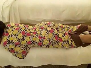 Indian Bhabhi Sunita Friend Sex In Hotel