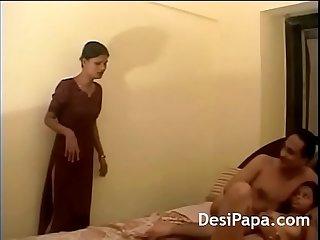 Hardcore Indian Porn Video