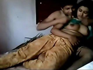 Indian teen couple cam show - Porn300.com