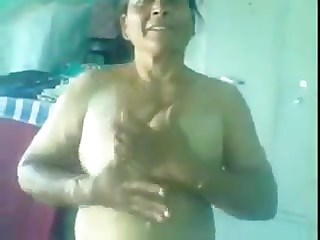 desi- mature punjabi aunty giving bj added to getting drilled