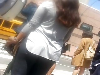 hot indian chick with for detail legs
