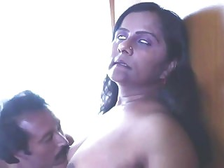 Hot Indian Mallu Uncle and Aunty Have Sex, full video